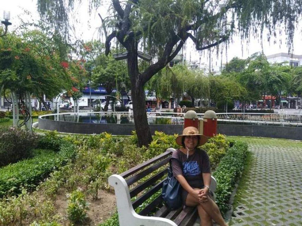 Seru Juga Menyusuri Lorong-lorong Jalan di Nha Trang
