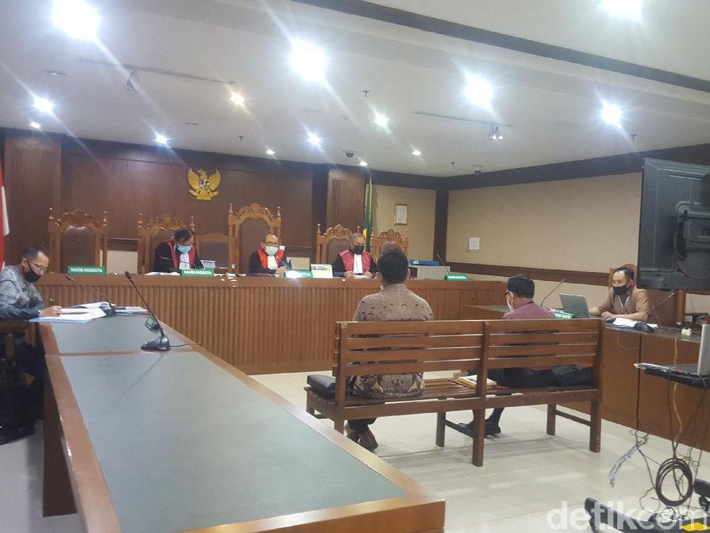 Di Sidang PK, Fredrich Yunadi Sitir Pernyataan Wakil Ketua KPK Nawawi