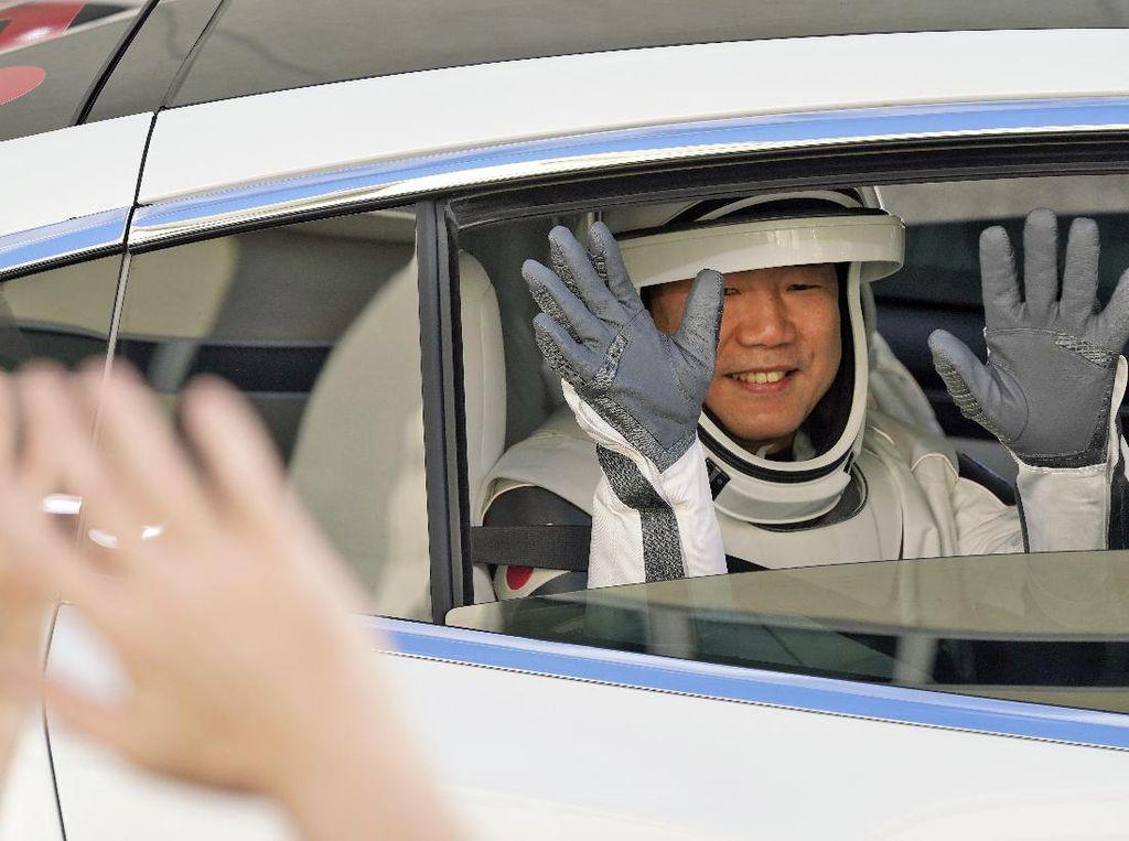 Tak Hanya ke ISS, Jepang Juga Berharap ke Bulan