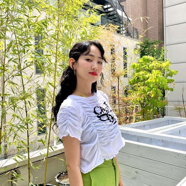 Mantan anggota Wonder Girls, Yeeun, mengaku terkejut dan panik ketika ayahnya, Pendeta Park Young Kyun ditangkap karena telah melakukan penipuan sekitar Rp 254 miliyar. Padahal