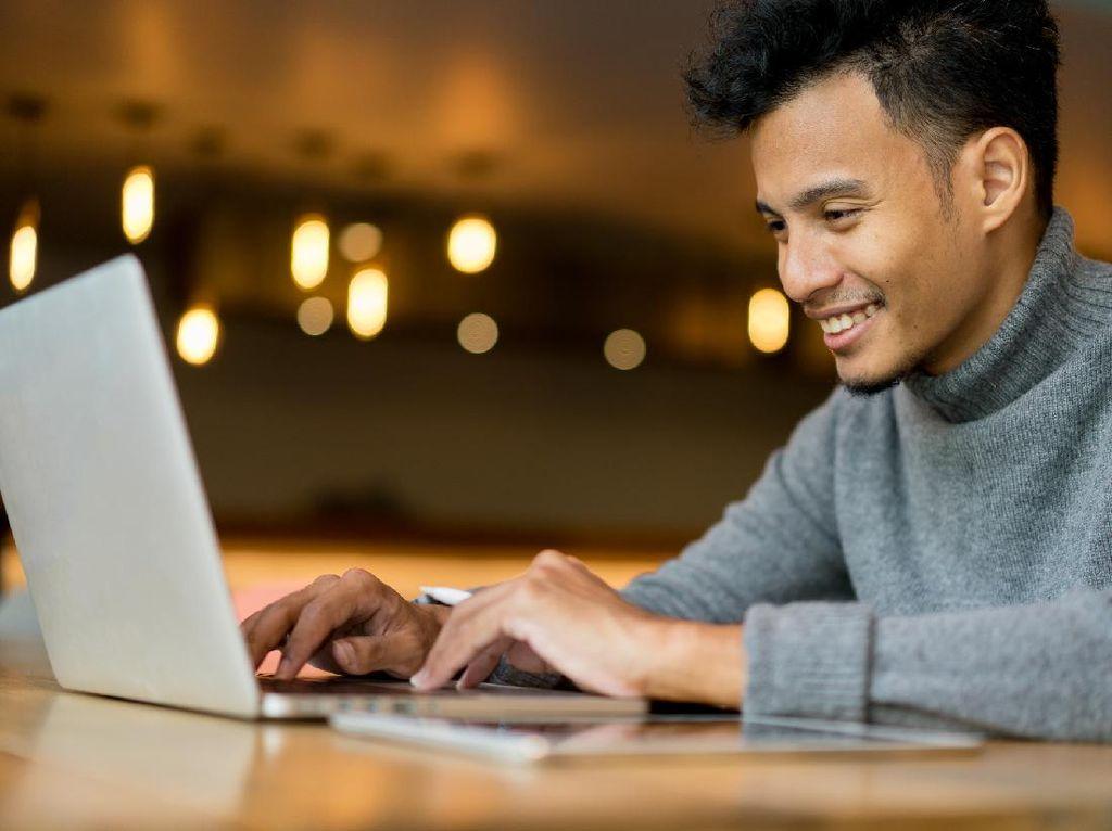 Silakan Daftar, Ada Beasiswa Buat yang Mau Jadi Back-end Developer