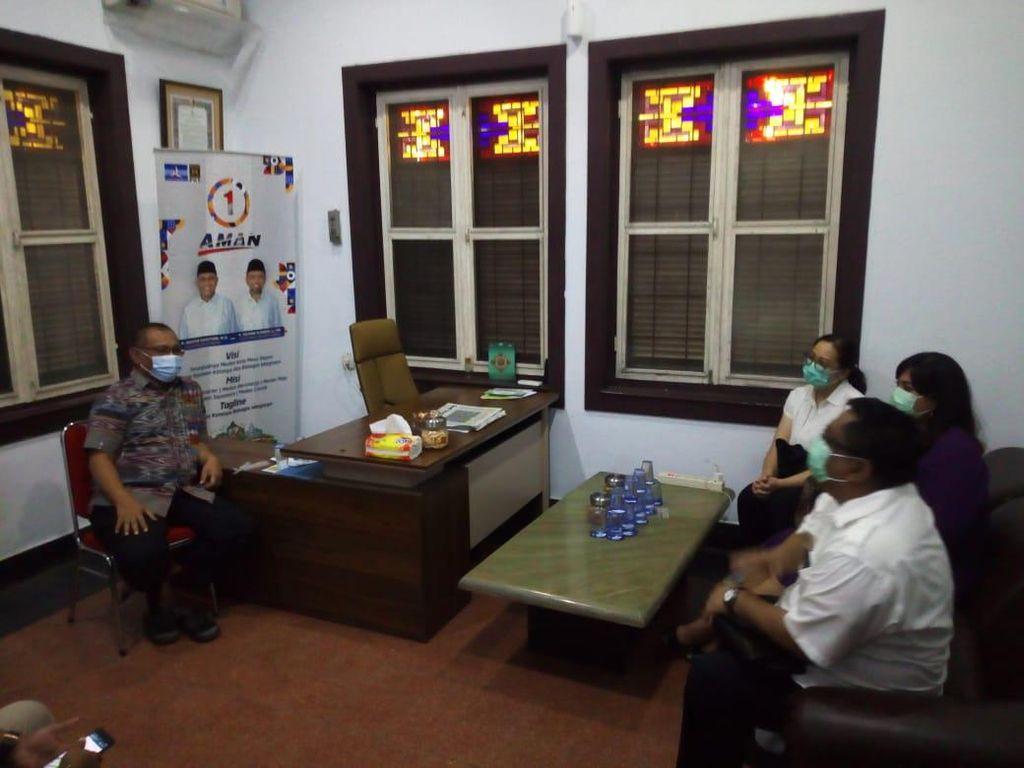 Tak Diusung Dampingi Bobby di Pilkada Medan, Kader Gerindra Ini Dukung Akhyar