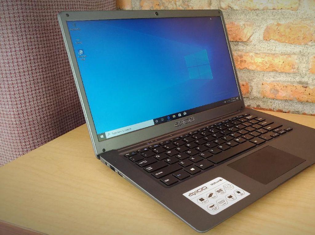 Axioo MyBook 14+: Laptop Rp 3 Jutaan yang Mumpuni
