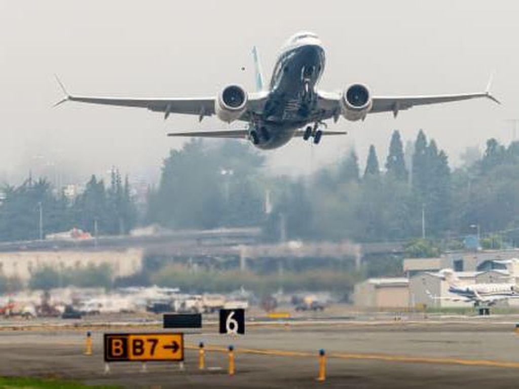Boeing 737 MAX Mendarat Darurat, TKW Asal Sumut Dibunuh di Malaysia