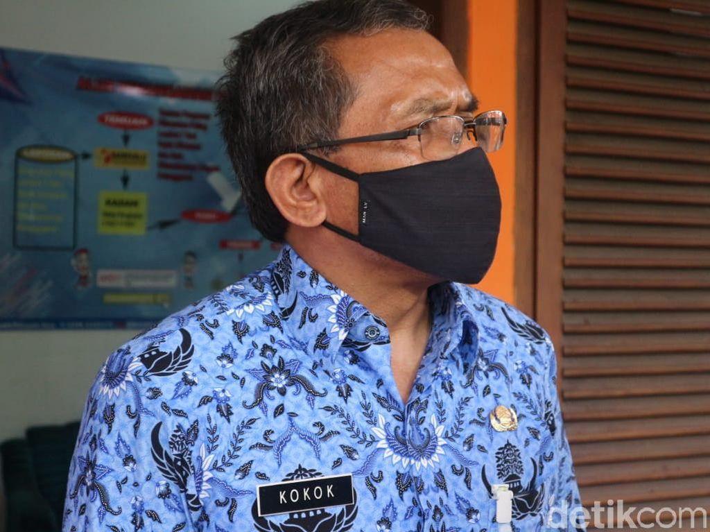 Kasus Bupati Blora Bagikan Bantuan Isi Masker Paslon Dilimpahkan ke Mendagri