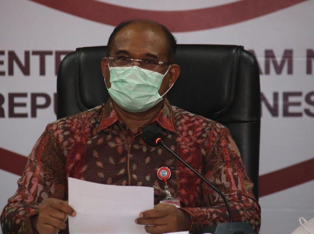 Pj Gubernur Minta Jokowi juga Bangun Bendungan di Daerah Lain Kalsel