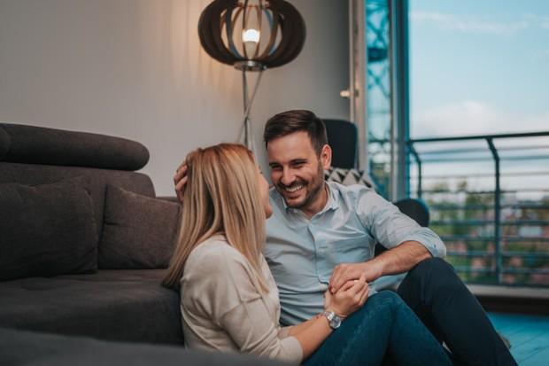 Diskusi Bersama Pasangan