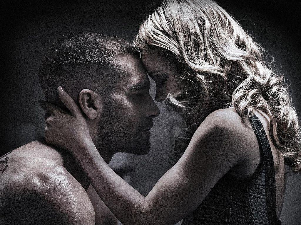 Sinopsis Southpaw di Bioskop Trans TV, Aksi Jake Gyllenhaal Jadi Petinju