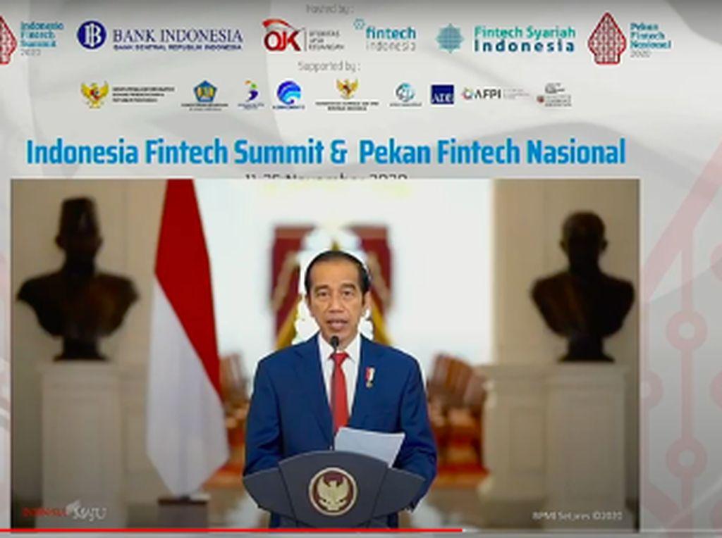 Pekan Fintech Nasional 2020 Ikut Rangsang Pemulihan Ekonomi Nasional