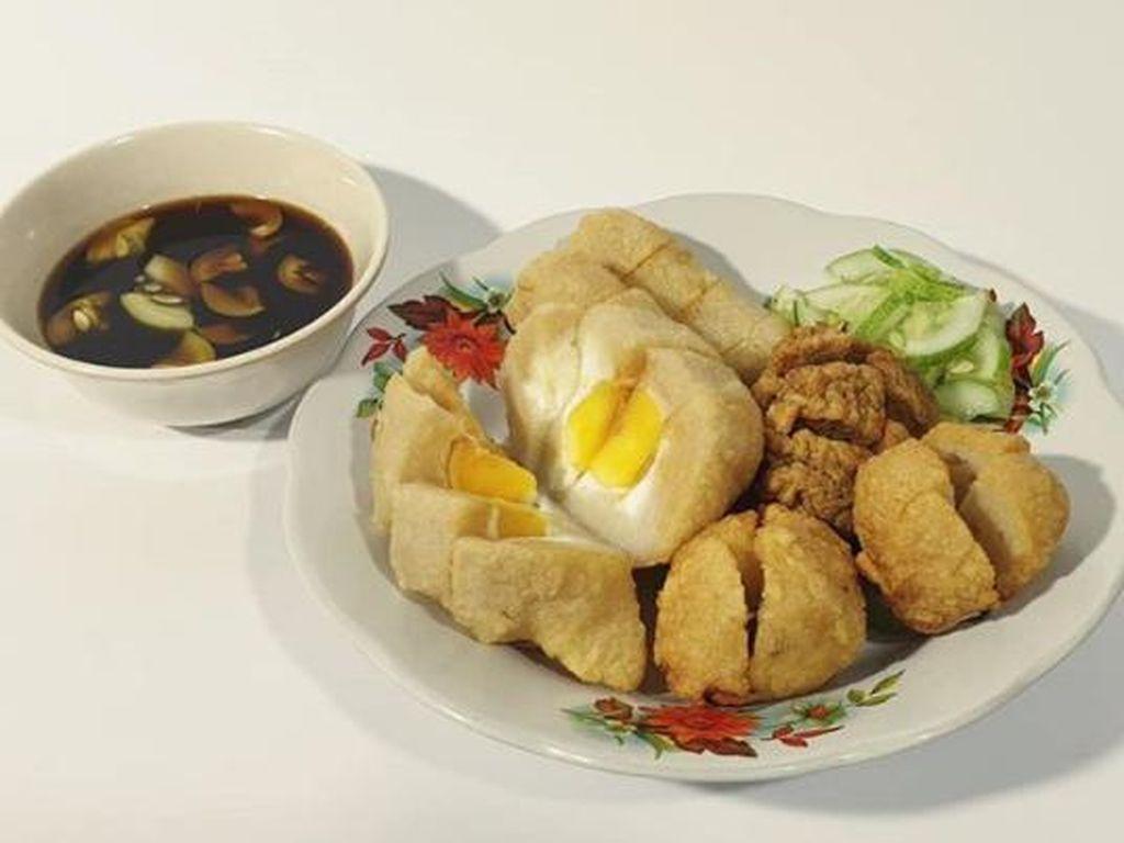 5 Kuliner Legendaris di Depok, dari Ayam Bakar hingga Pempek