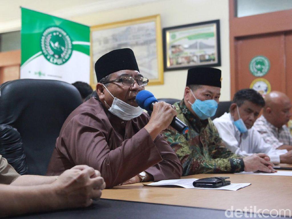Ormas Islam LPOI Dukung Tindakan Tegas Pelanggar Prokes
