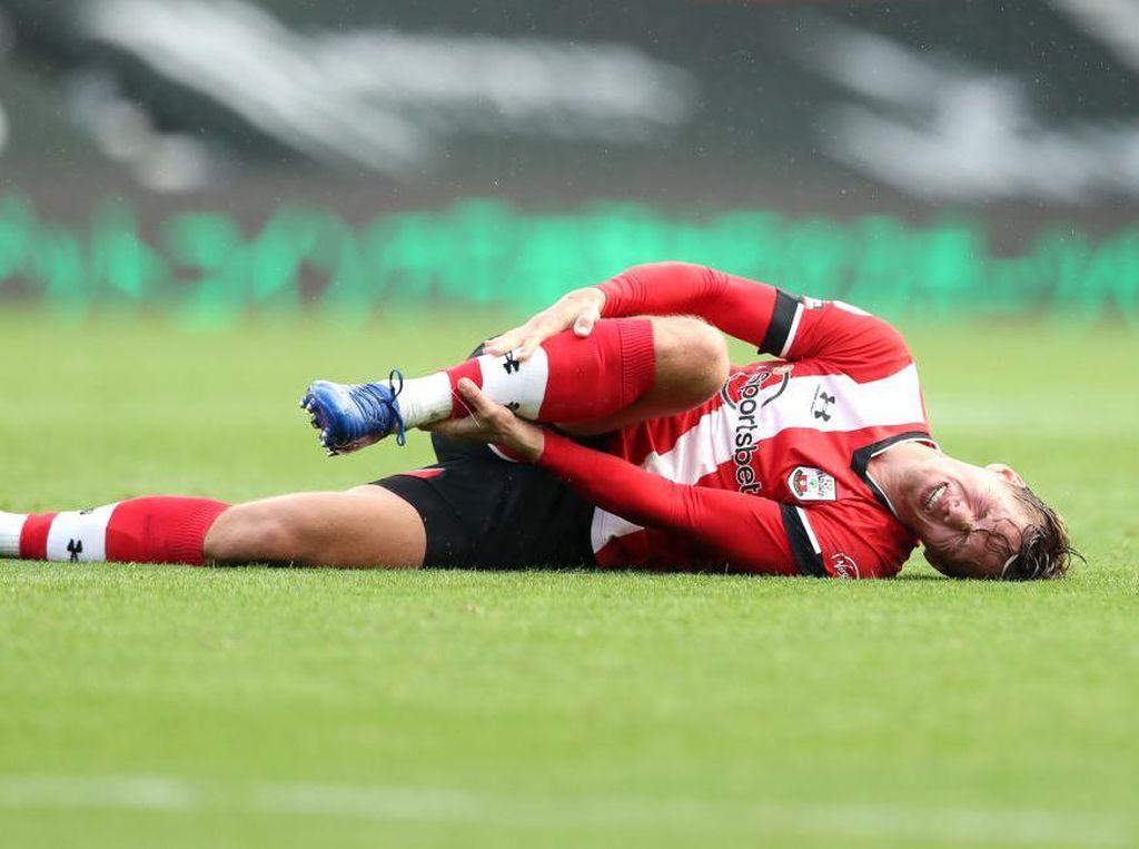 Mengapa Banyak Pemain Liga Inggris yang Cedera?