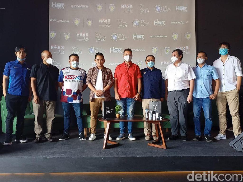 Top! Indonesia Kini Punya Sekolah Drifting