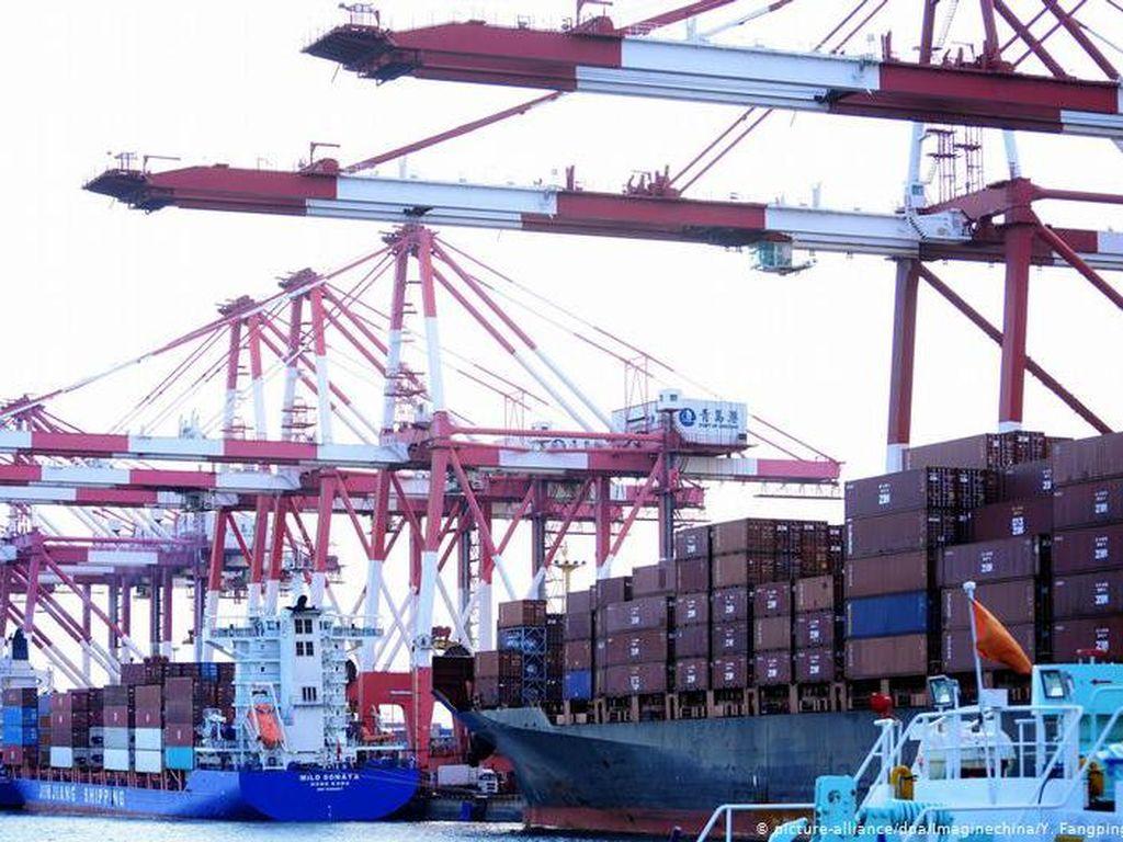 Kemendag Sebut Perjanjian Dagang Bikin Peluang Ekspor RI Lebih Terbuka