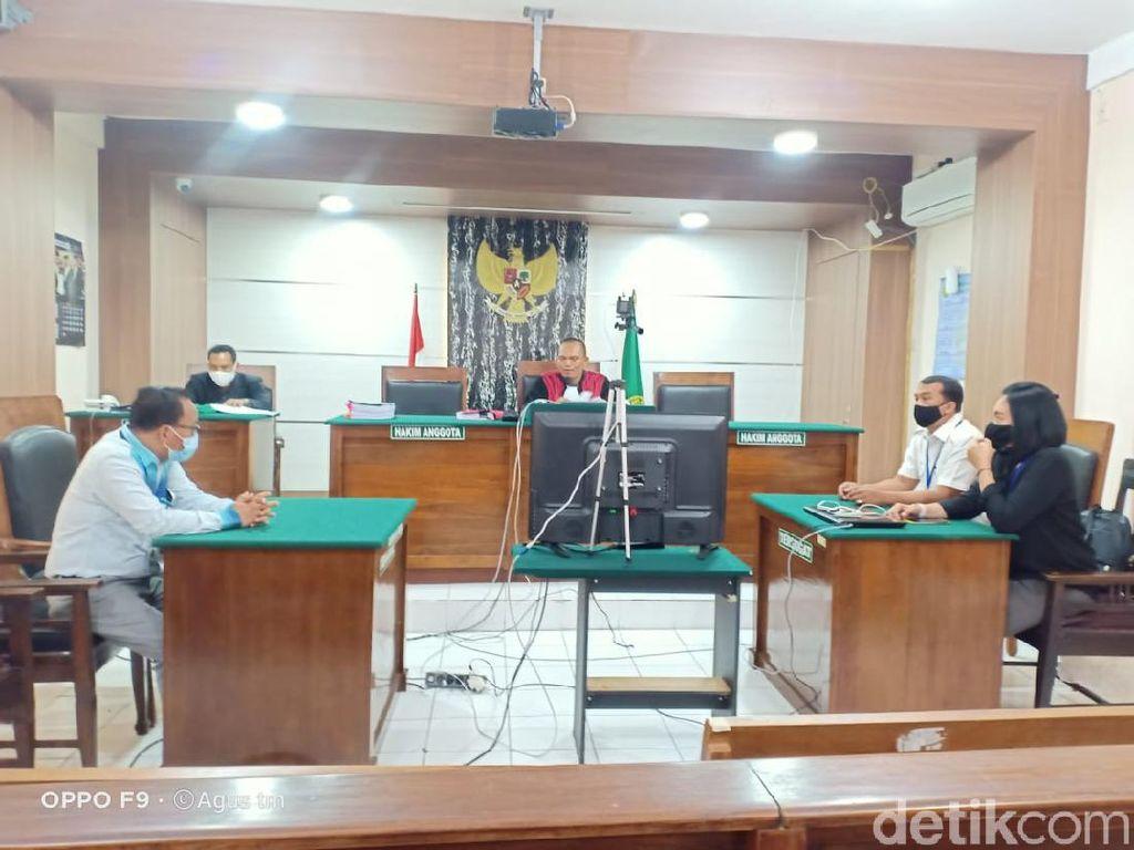 Sekdes di Tuban Jalani Praperadilan Usai Jadi Tersangka Kasus Korupsi