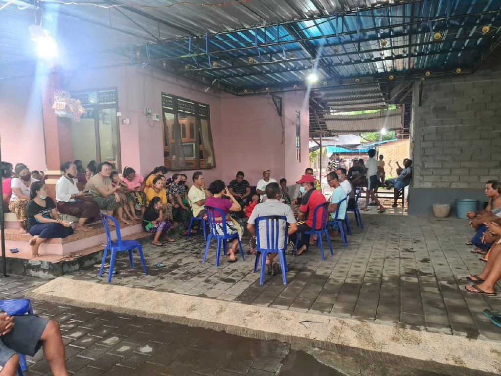 2 Bocah di Buleleng Diduga Keracunan Kerupuk Kulit Ikan Buntal, 1 Tewas
