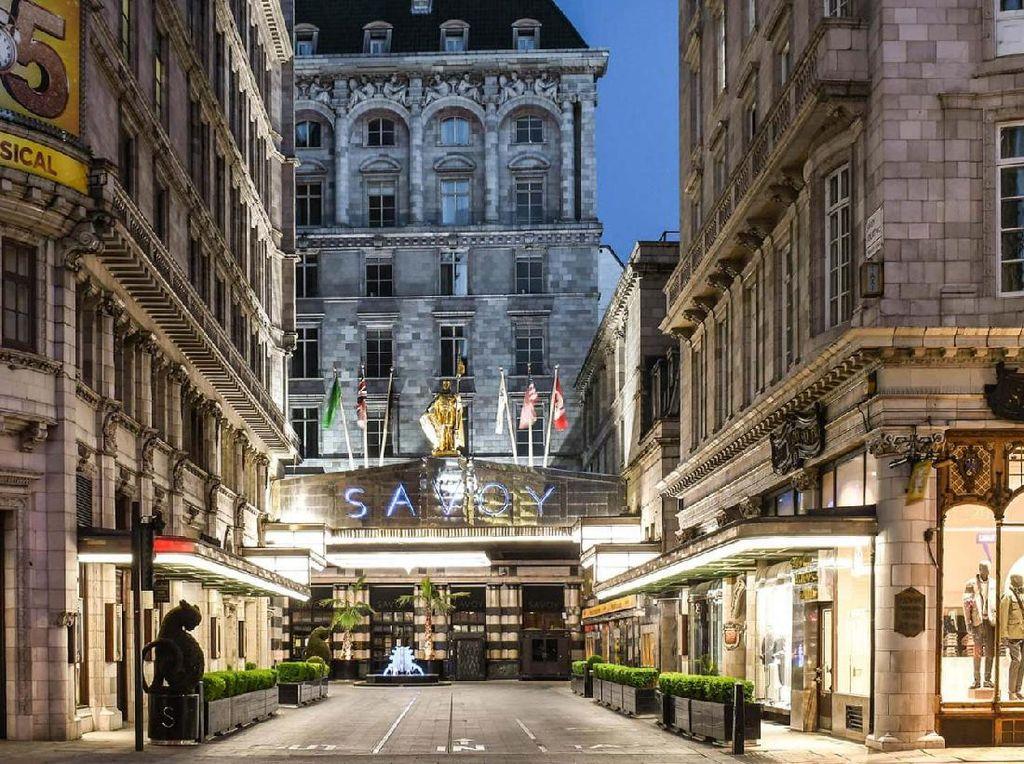 Hotel Ini Cari Orang untuk Bobo Cantik dan Dibayar Mahal