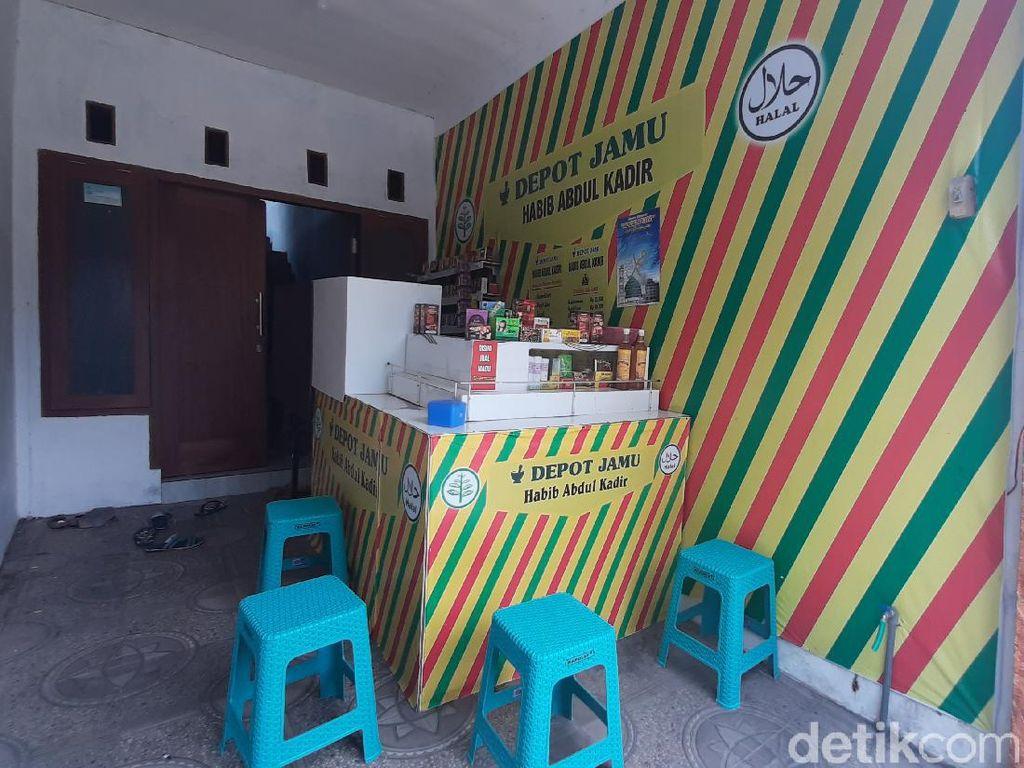 Asal Nama Toko Obat Habib di Malang yang Disebut Nikita Mirzani