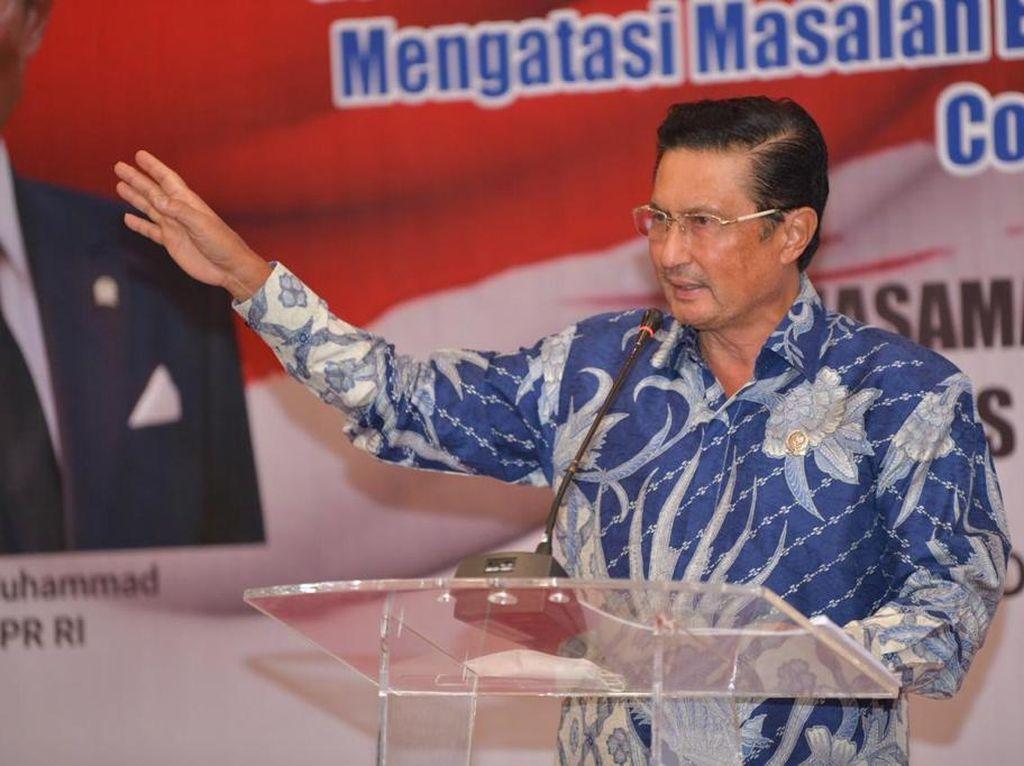 Pulihkan Ekonomi Nasional, MPR Dorong Perkuat Pertanian dan Perikanan