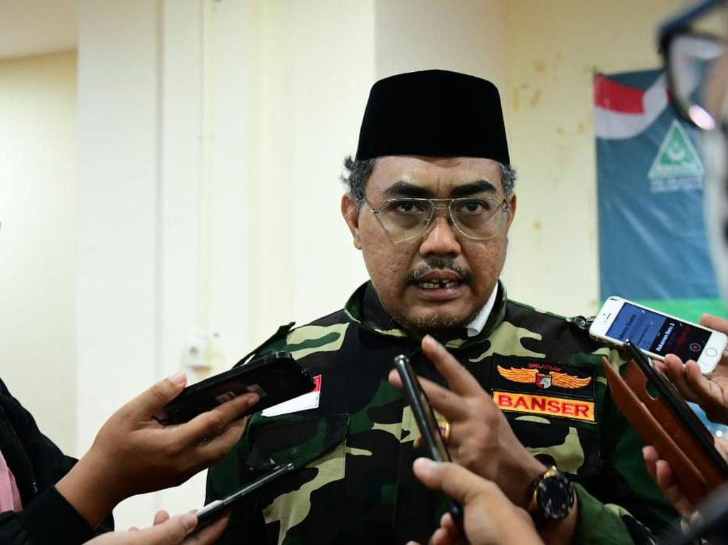 Habib Rizieq Absen Panggilan Polisi, PKB: WN Berakhlak Semestinya Hadir