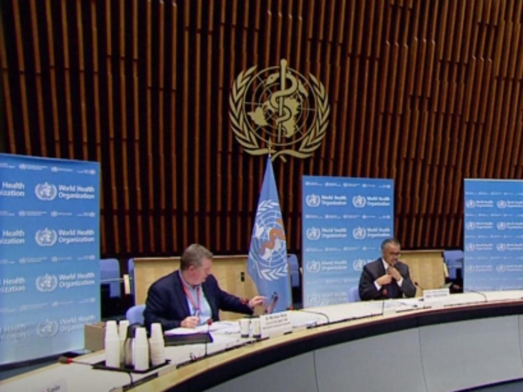 Hari Kesehatan Dunia, WHO Beberkan 5 Langkah Perubahan di Masa Pandemi