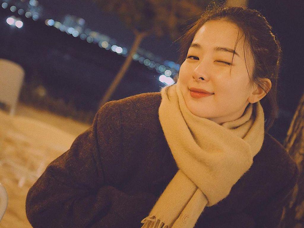 #HappySEULGIDay! 7 Hal yang Bakal Bikin Makin Cinta Seulgi Red Velvet