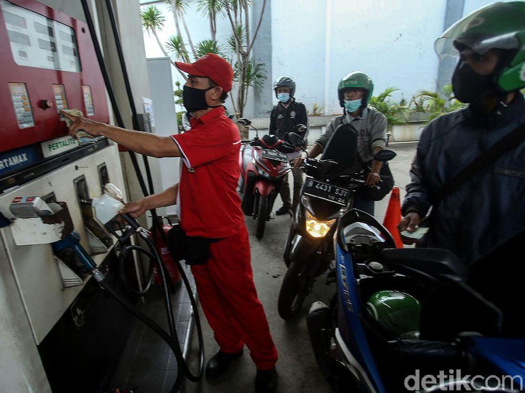 Orang Indonesia Cari yang Murah, Anjuran Pakai Pertamax dari Produsen Dicuekin