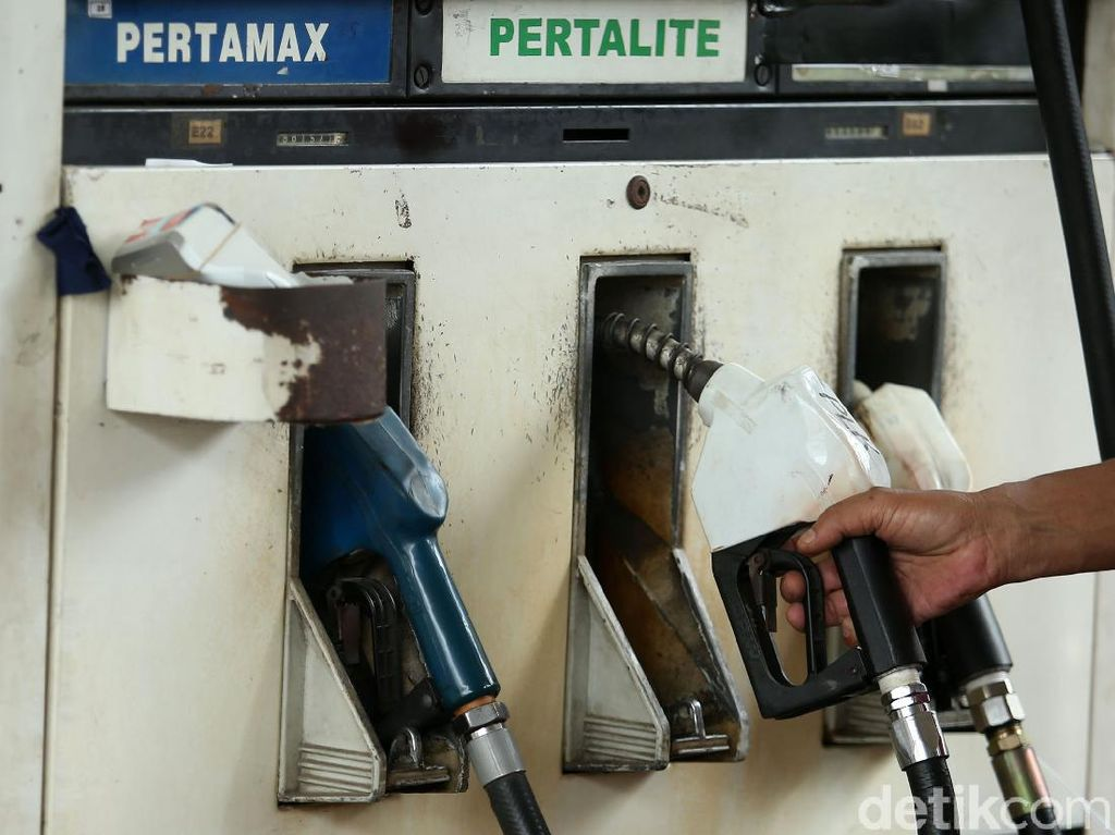 3 Syarat Kendaraan yang Bisa Nenggak Pertalite Rp 6.450/Liter