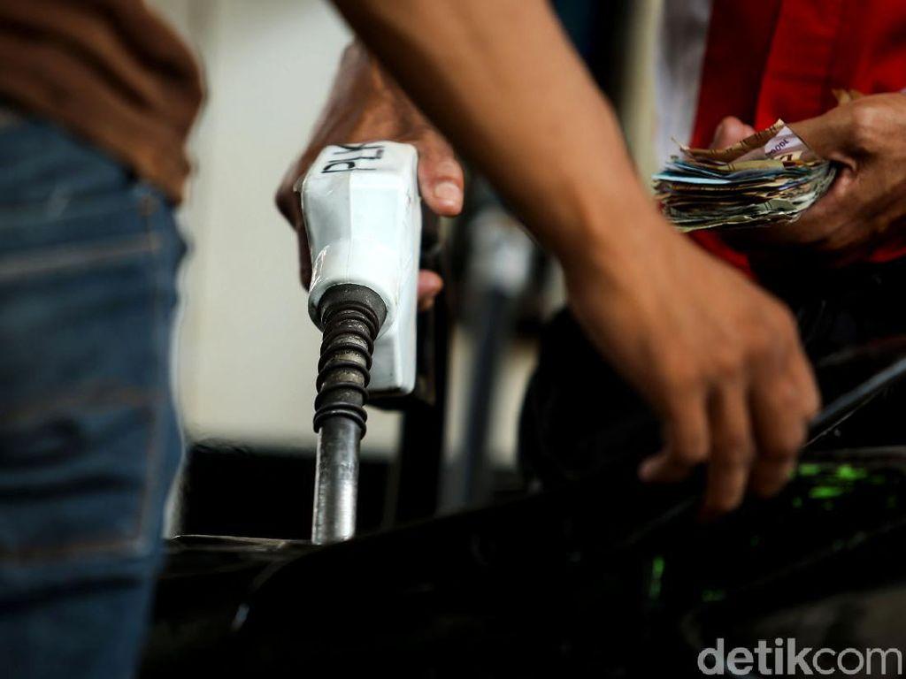 BBM Premium Mau Dihapus, Pertalite Juga Tak Ideal?