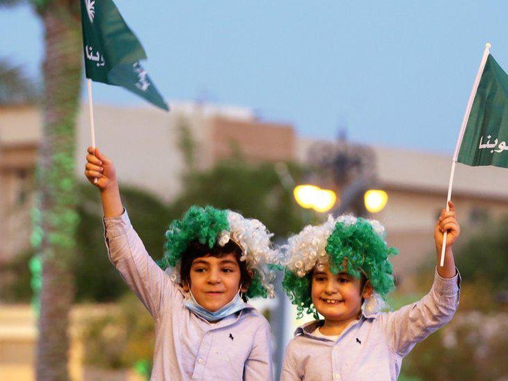 Arab Saudi Susun Kurikulum Baru Agar Siswa Berpikir Kritis dan Toleran