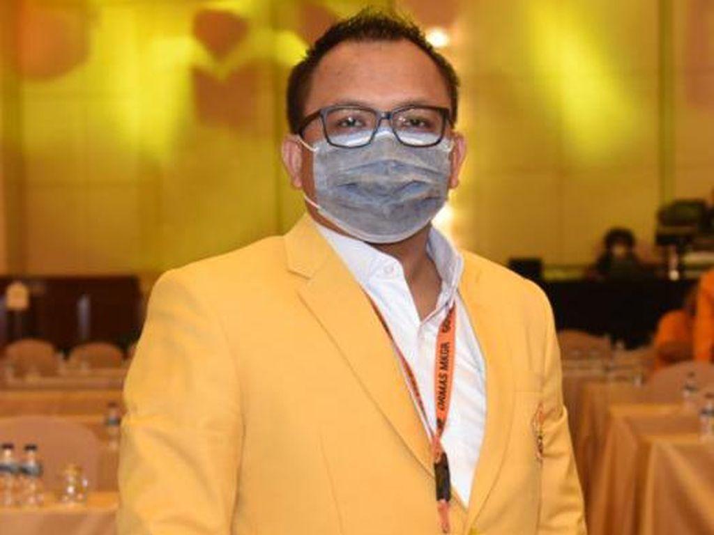 Golkar soal Konser di Cibis Park: Jangan Sampai Jakarta Seperti India!