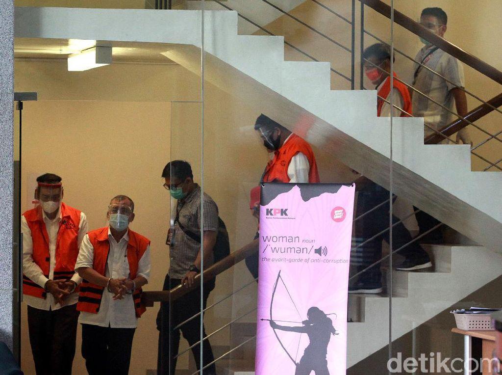 Berkas P21, Korupsi Massal DPRD Sumut Segera Disidang