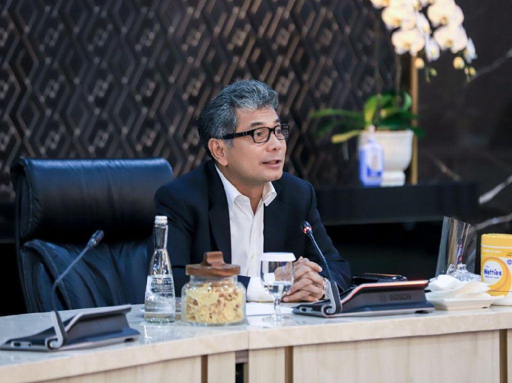 BRI Borong 14 Penghargaan ESG Awards 2020