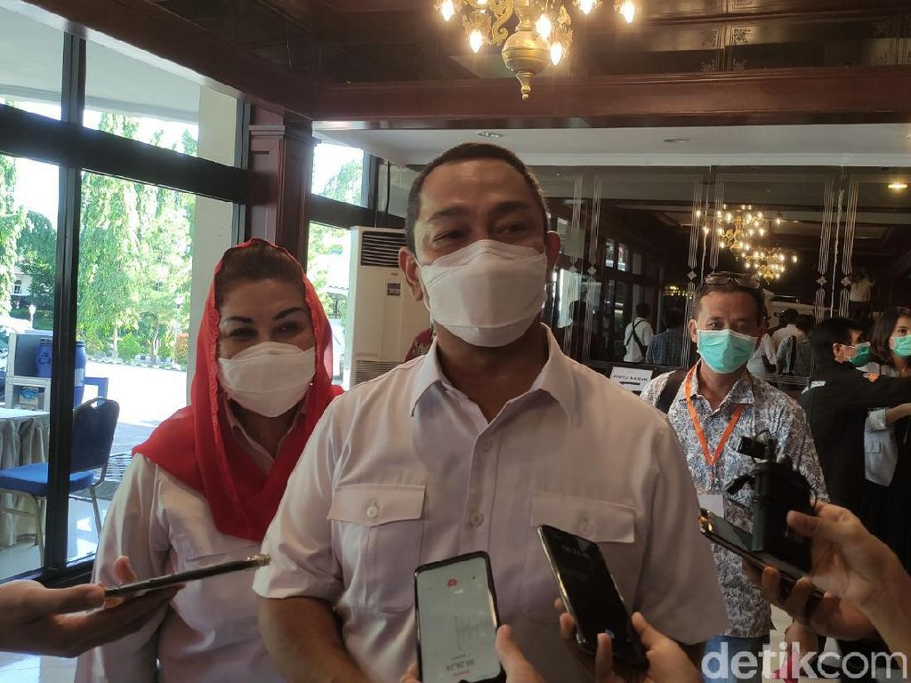 Debat Tunggal Perdana, Hendi Janji Bikin Makerspace di Semarang