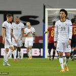 Schweinsteiger Kecam Kekalahan Jerman, Desak Muller-Boateng Dipanggil Lagi