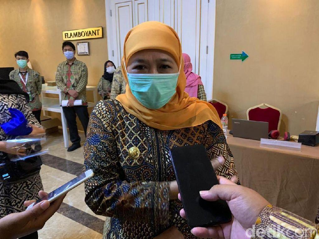 Ini Harapan Gubernur Khofifah di Milad Ke-108 Muhammadiyah