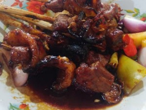 5 Kuliner Enak Ini Ada di Dekat Stasiun Pondok Cina Depok