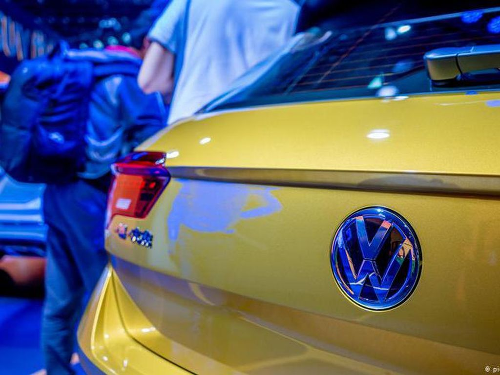 Jerman Suntik Tambahan Dana Rp 50,2 Triliun untuk Industri Otomotif