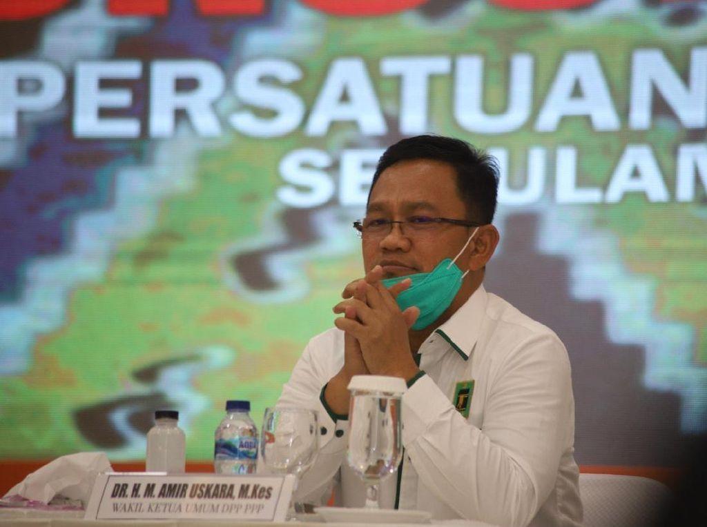 PPP Ingatkan Pemerintah Hati-hati soal Wacana PPN Naik Jadi 12%
