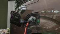 Jokowi: Industri Mobil Listrik Harus Dipercepat