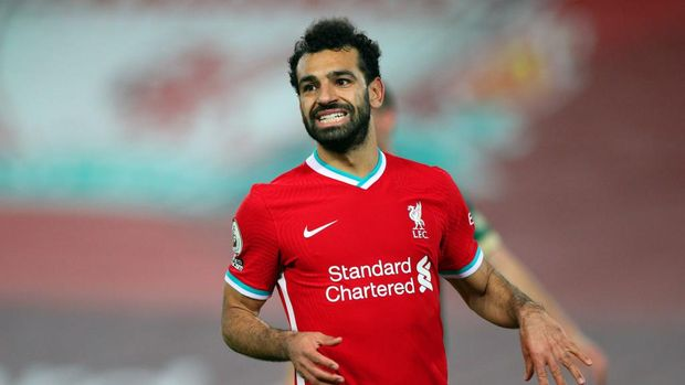 Mohamed Salah could have left Liverpool for it