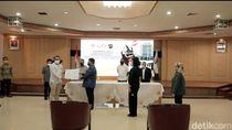 Tiga Cabor Dapat Bantuan Dana Pelatnas 2020 dari Kemenpora