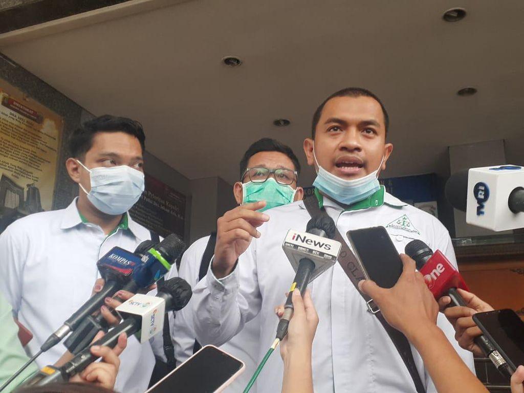 FPI Klaim Kerumunan Acara HRS di Luar Perkiraan: Undangan Hanya 30 Orang