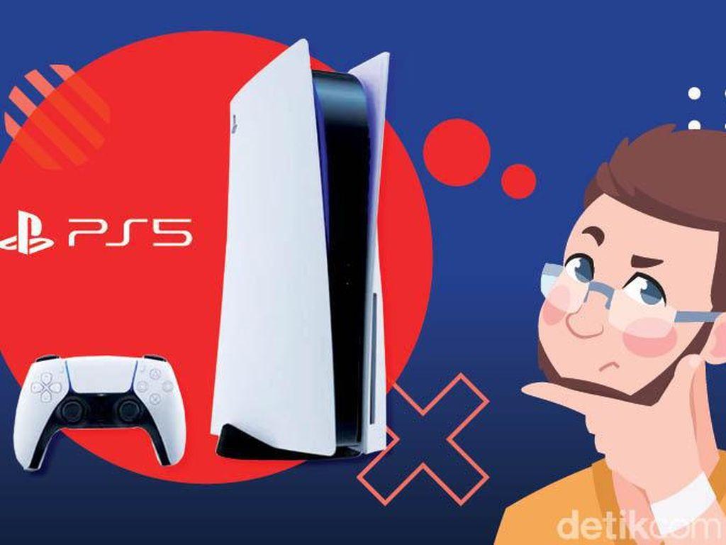 Podcast: PS5 Rilis Pas Corona, Beli Sekarang atau Ntar Aja?