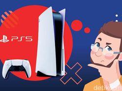 Ini Dia Cara Upgrade Penyimpanan di PS5