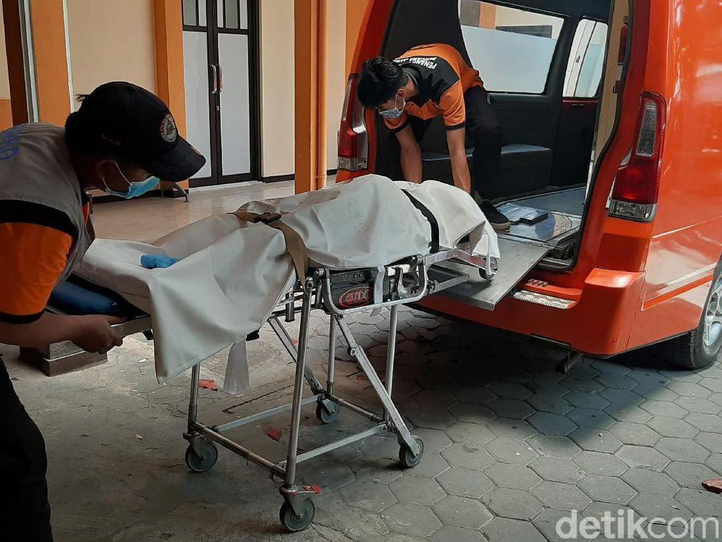 Pria di Malang Ditemukan Bersimbah Darah, Diduga Korban Pembunuhan