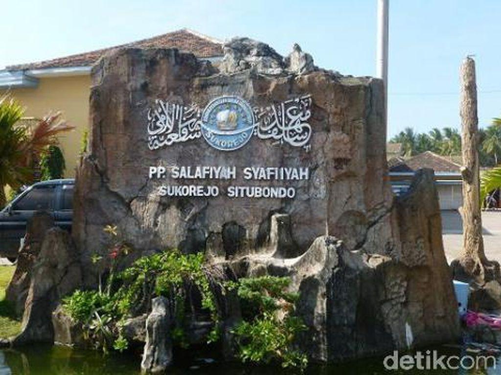 Sikap Ponpes Salafiyah Syafiyah Sukorejo dalam Pilkada