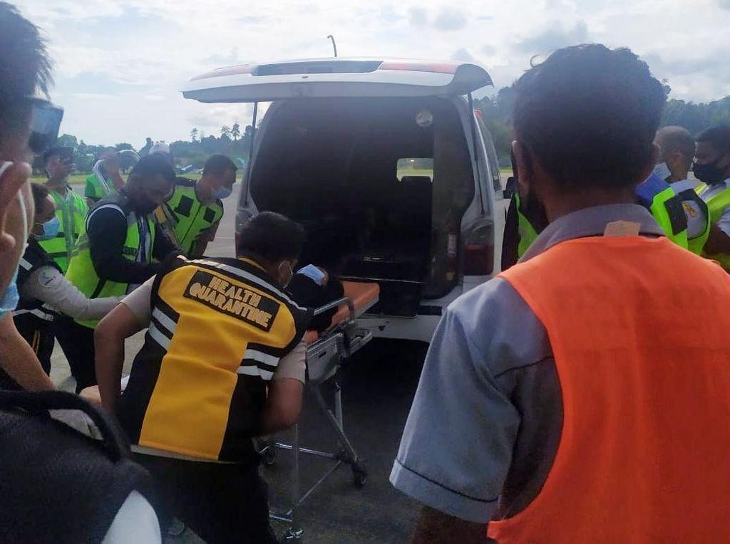 Penumpang Lion Air Melahirkan di Pesawat, AirAsia Jepang Bangkrut