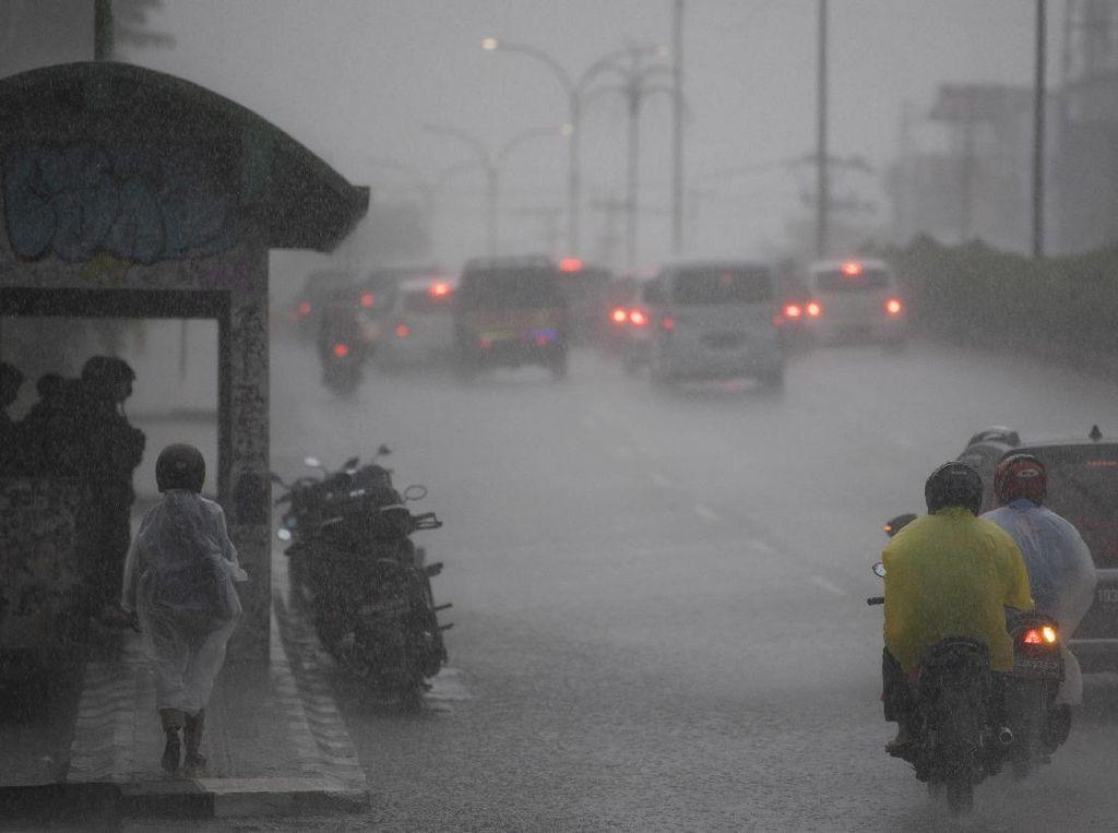 Cuaca Dingin Bisa Tingkatkan Potensi Infeksi Virus Corona?