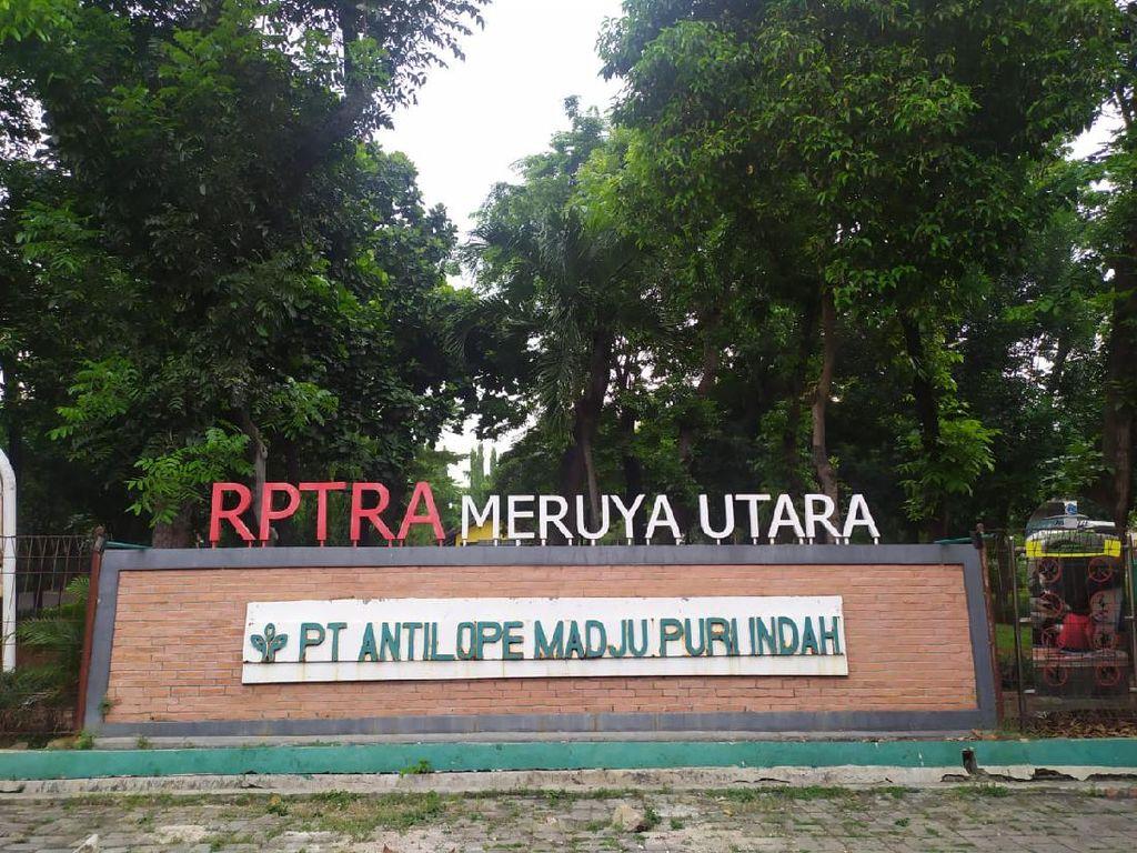 Polisi: Petugas RPTRA Meruya Utara Pelaku Cabul Diduga Kelainan Seks